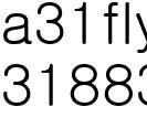 랑방 클러치백 14F/W 랑방 - Tartan wool 클러치