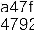 티셔츠 15SS 후드바이에어15KT15A HBA  화이트 배색 티셔츠 2
